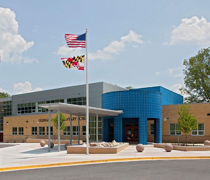 Glenallen Elementary School
