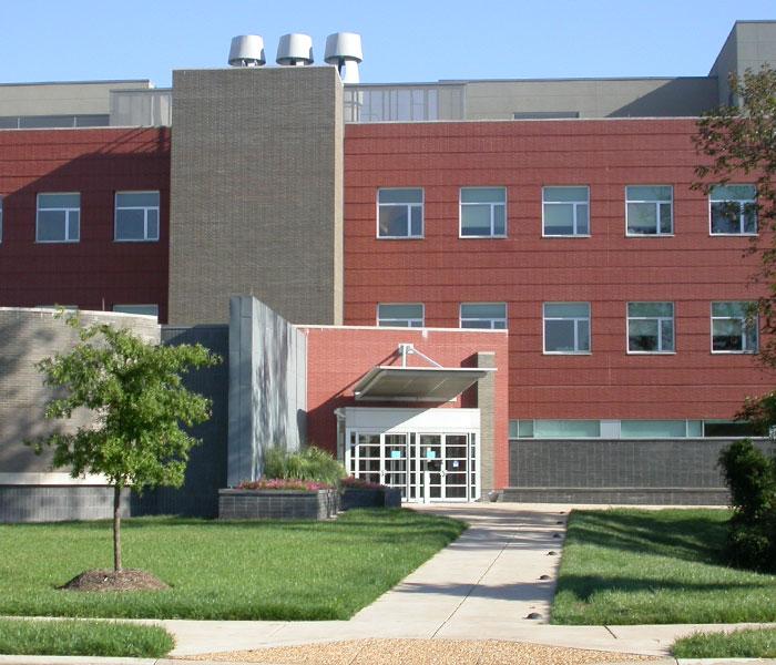 George Mason University – Discovery Hall