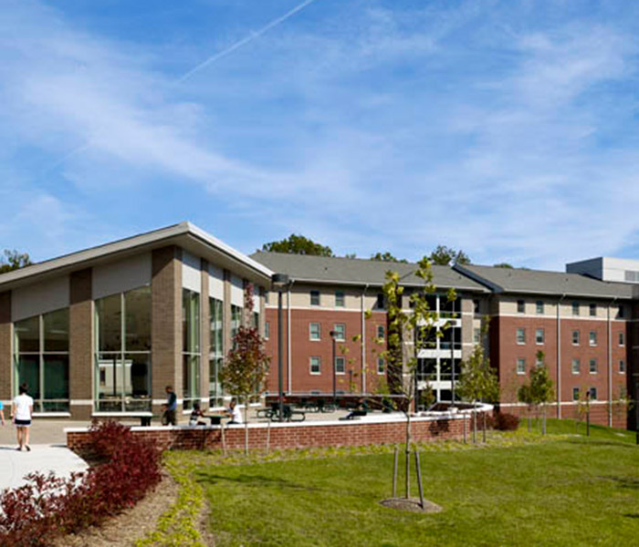 George Mason University – Housing VII-C Eastern Shore and Hampton Roads