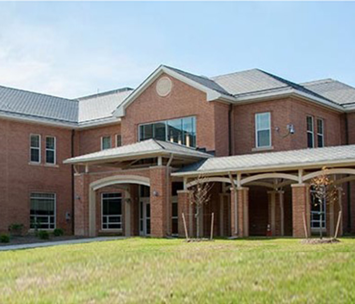 College of Southern Maryland – Community Education Building