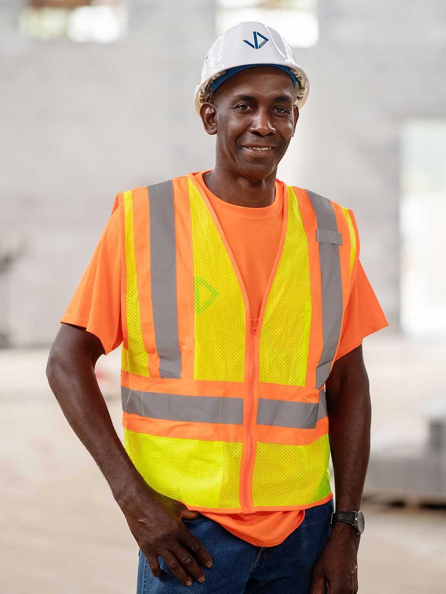 Dustin Construction Team